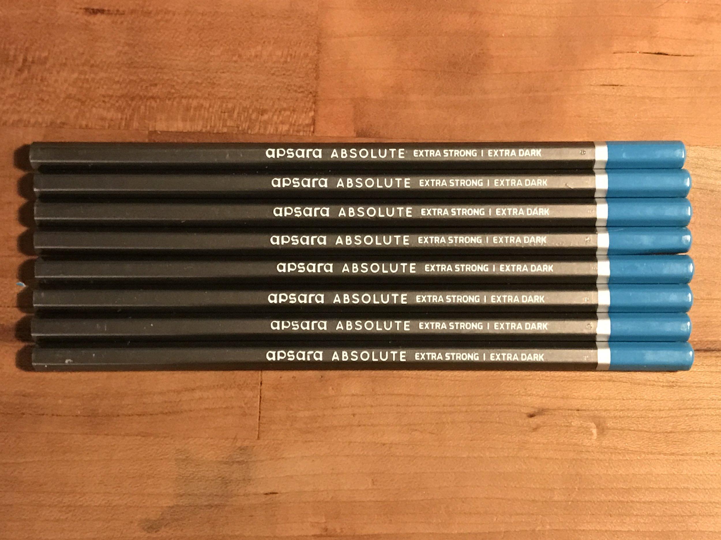 Lovely set of sticks.