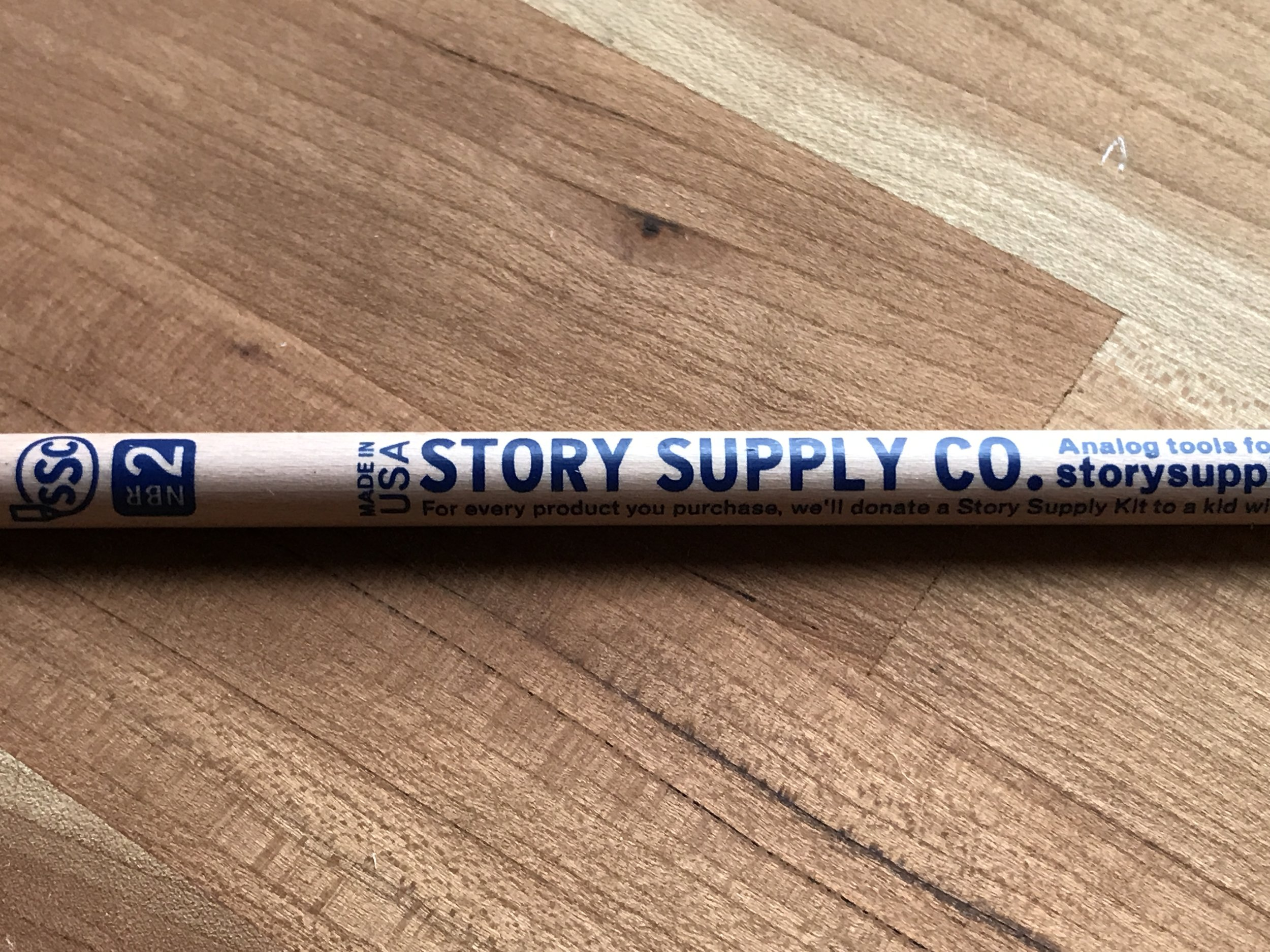 Pencil!