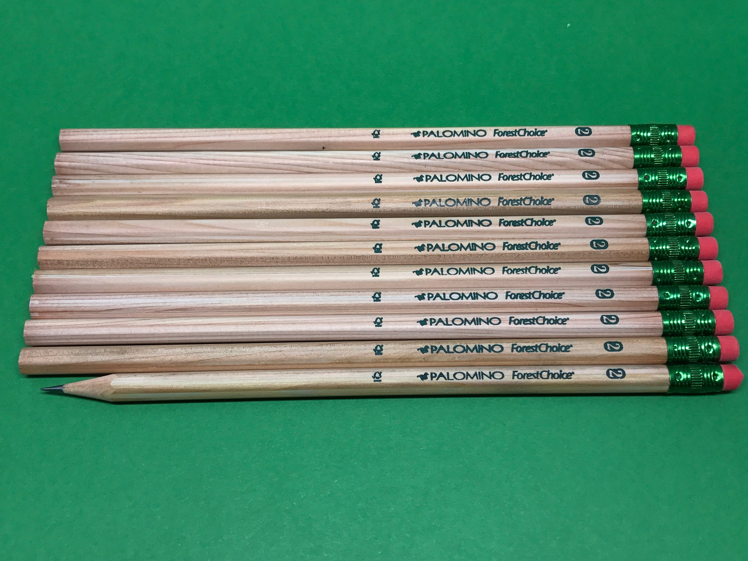 Palomino Forest Choice #2 Pencil