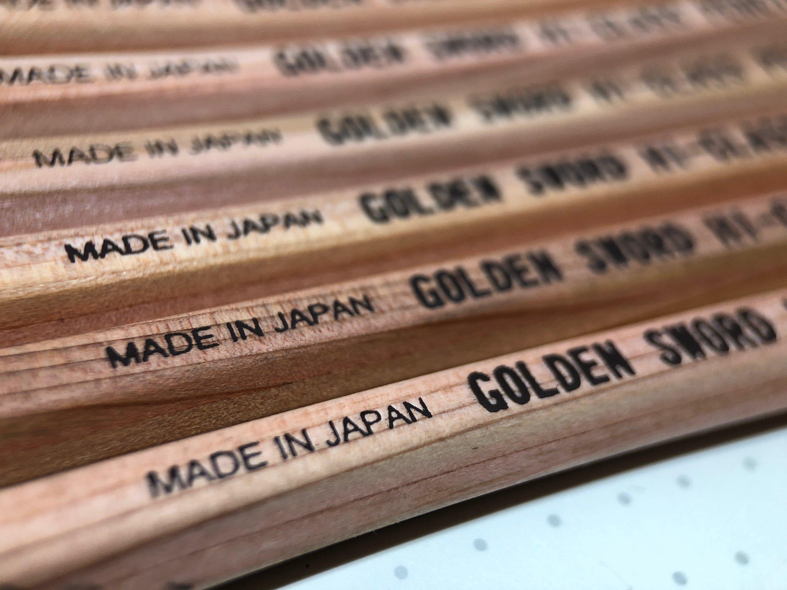 daiso-golden-sword-pencil-4.jpg