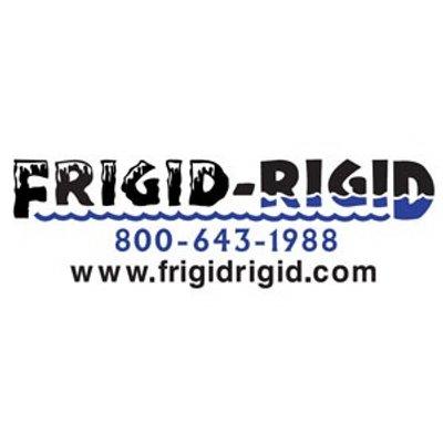 Frigid Rigid Coolers