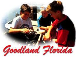 Goodland Fishing Village