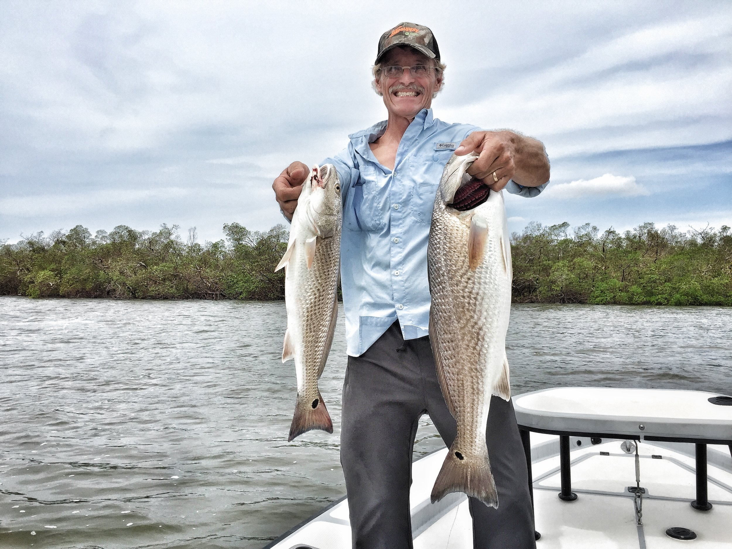 Fishing Guide Marco Island