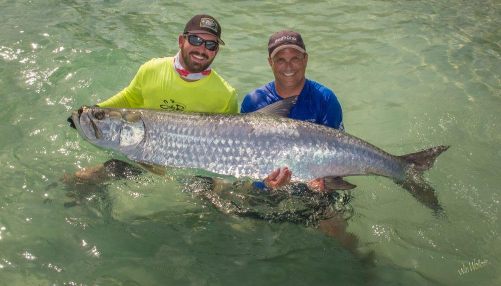 Tarpon Fishing Marco Island