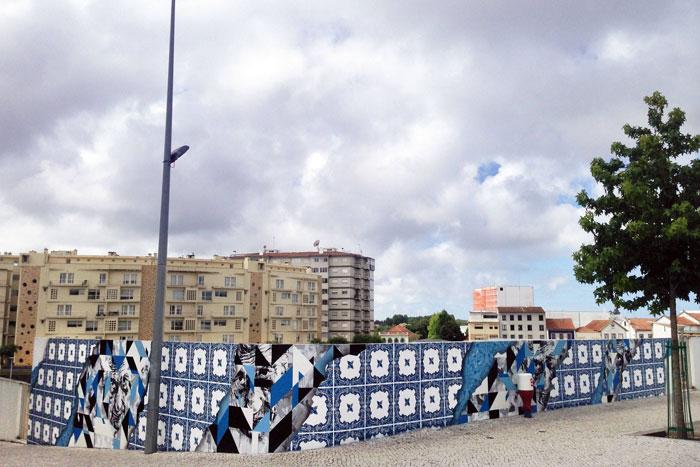 Add Fuel & Samina - Ovar, Portugal.