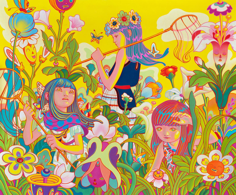 butterflycatchers-painting72x60-medres.jpg