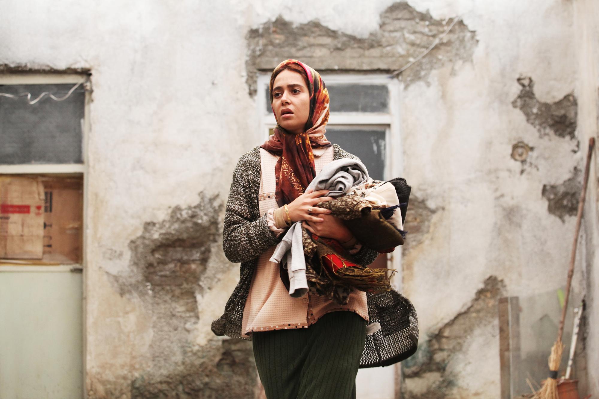 Life and a Day by Abbas Kiarostami.