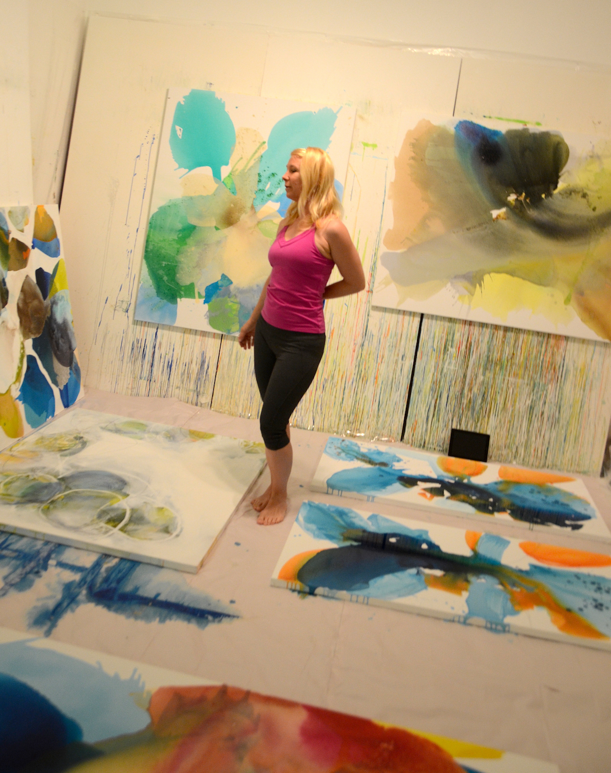 23. Liz in the studio 1.jpg