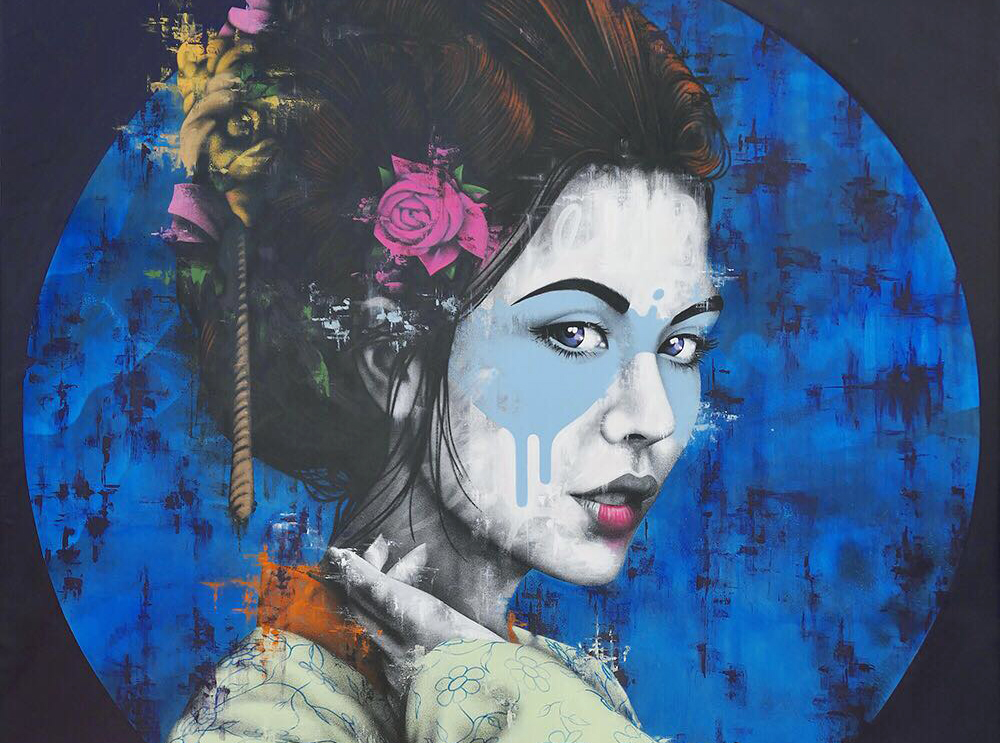 Fin DAC ( Jewel Goodby Contemporary ).