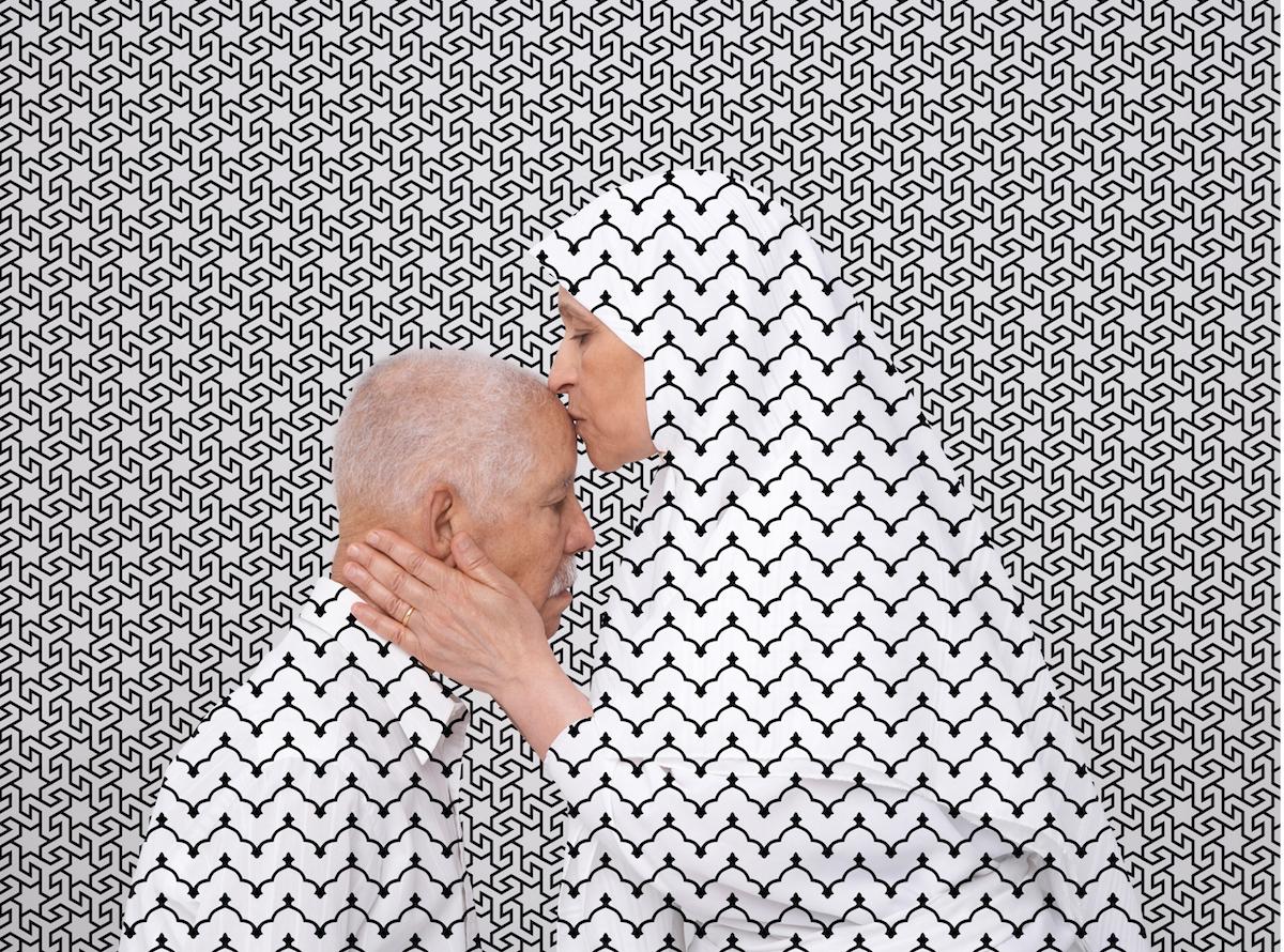 Arwa Abouon, Courtesy The Third Line, Dubai