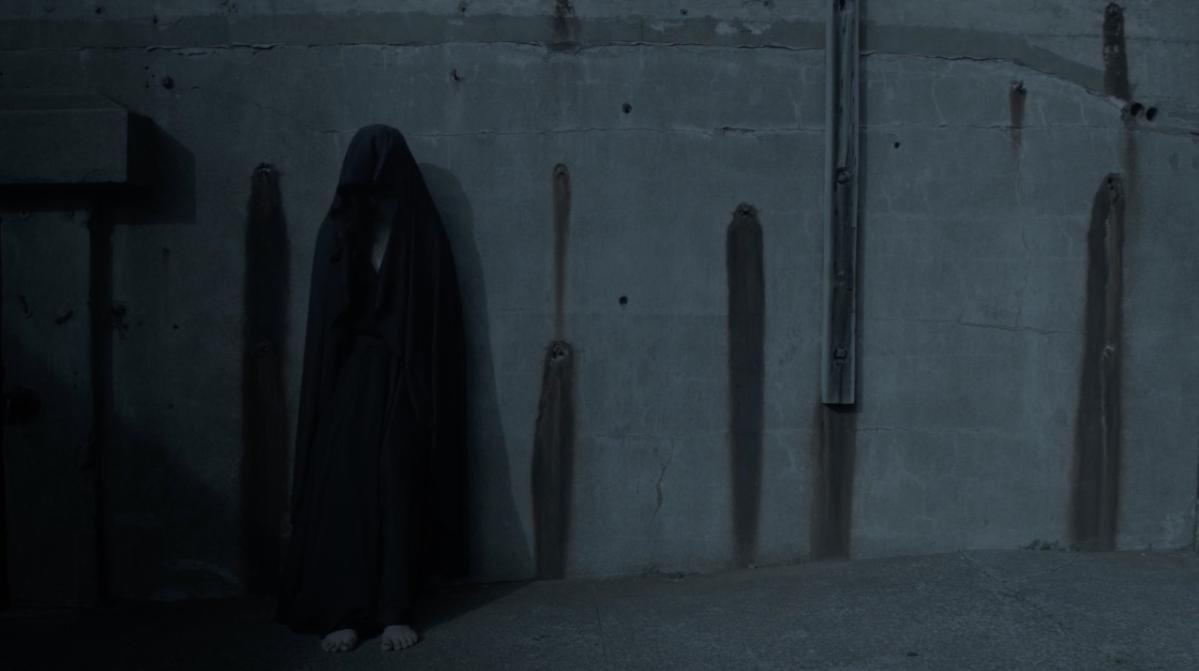 'Shedding Skin'directed by Sam Javadi.