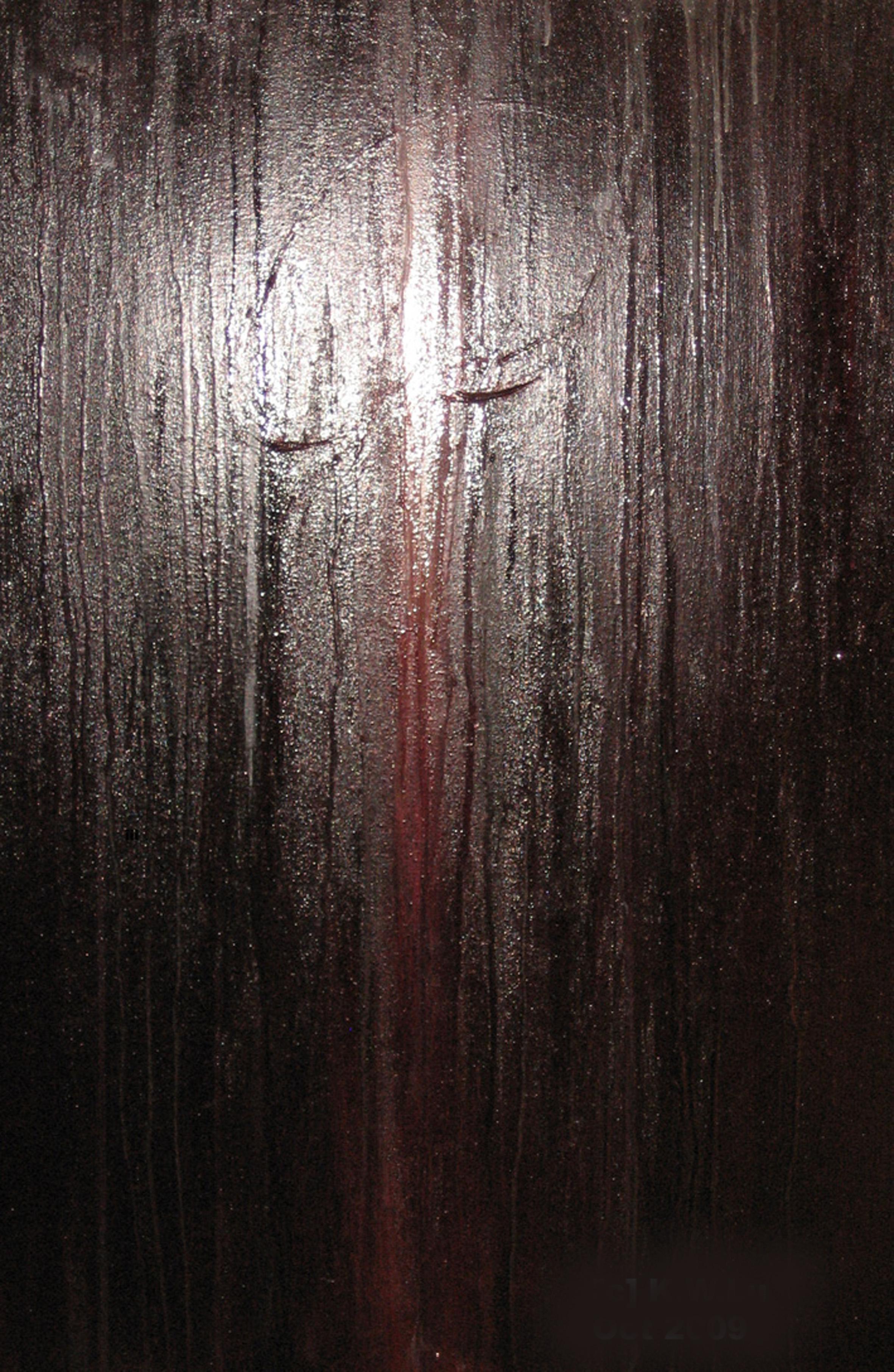 Virgin X 03-09 (Dripping Fluid Series 2003 - 2009)