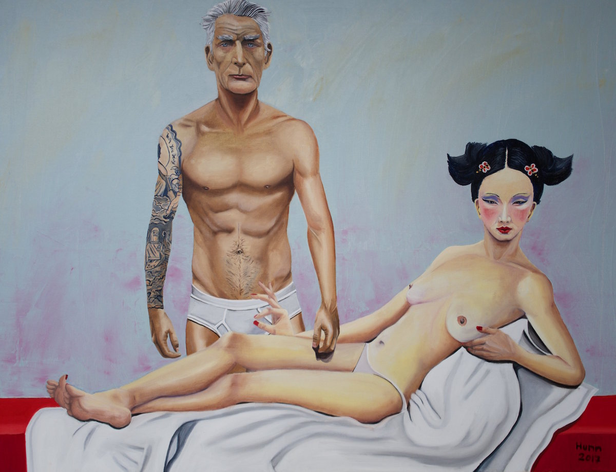 04.01.28. SheHe 91x123cm oil on canvass 2017..jpg