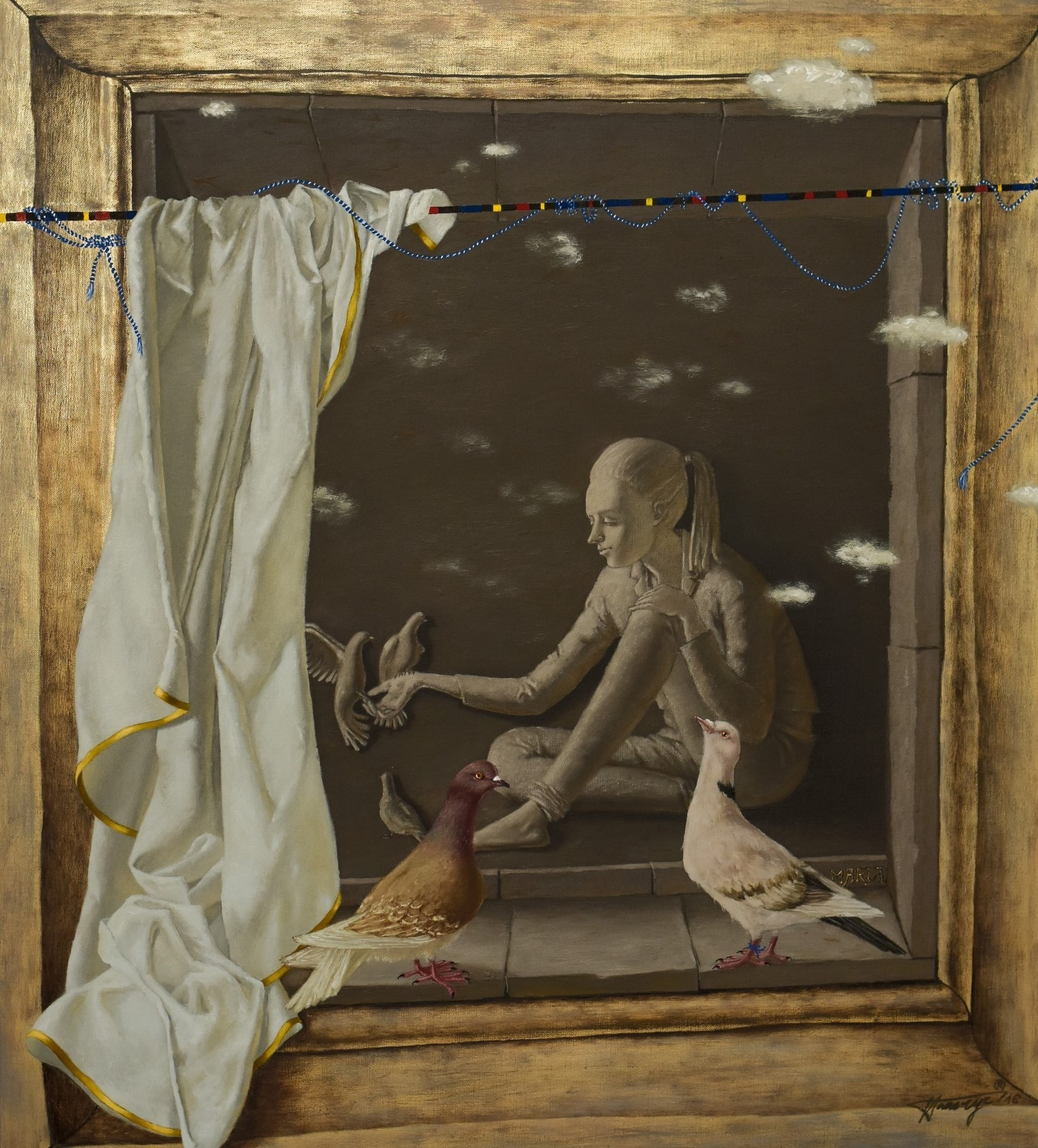 1. MARIA (II)  64 x 70.2016.oil on canvas.jpg