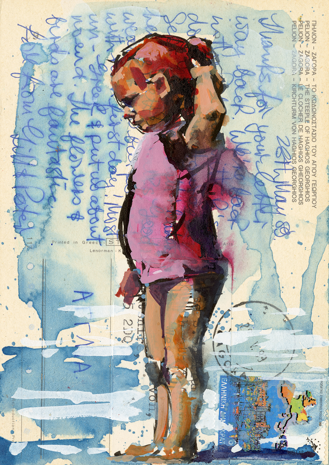 Redhead Girl in Pink.jpg
