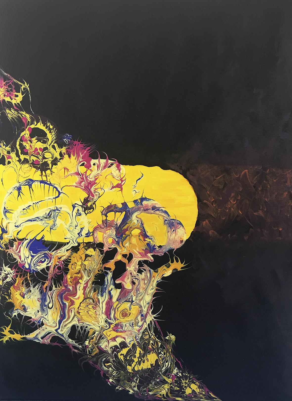Painting %22Cornucopia%22 60x80cm CM Nobre Mixed Medias.jpg