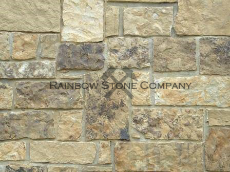 Hazelnut Cut Stone