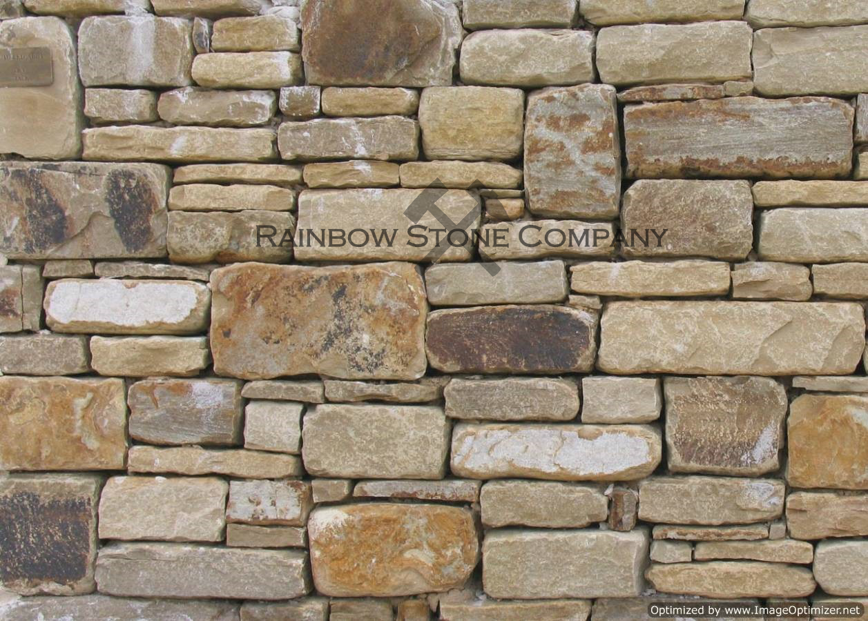 Abbey Tumbled Stone
