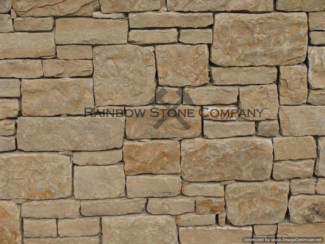 Hazelnut Tumbled Stone