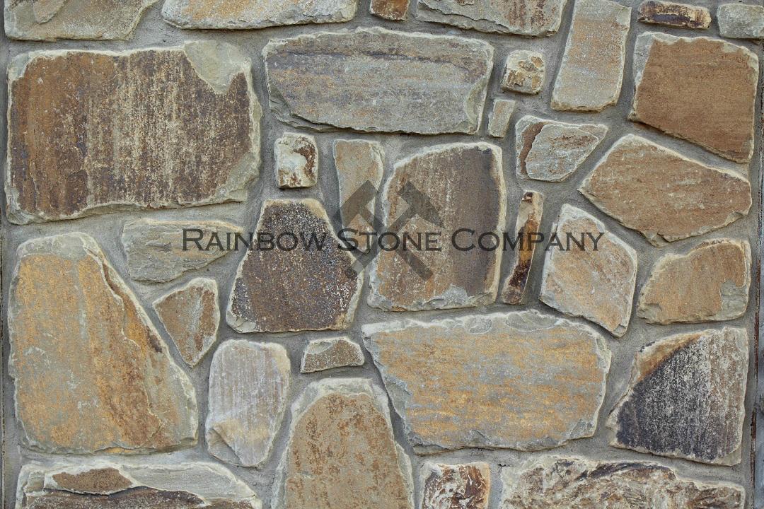 Abbey Tumbled Boulder Stone