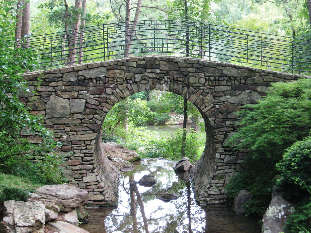 Hand Crafted Bridges