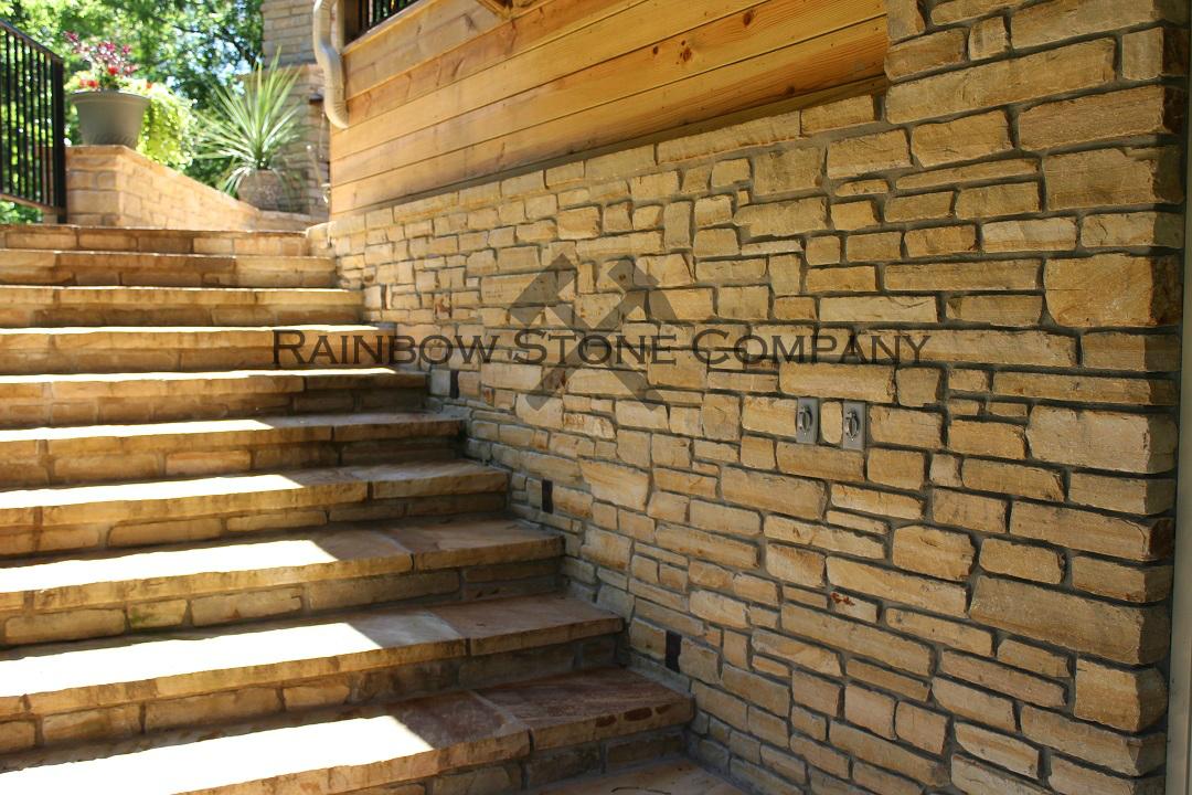 Walk-Way & Stairs