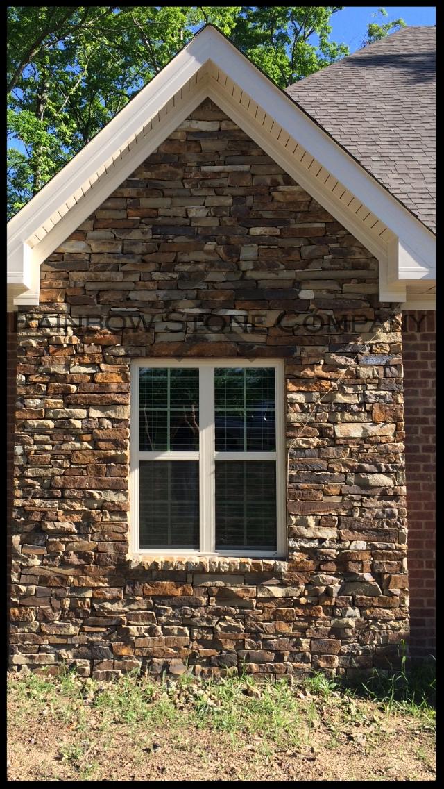 Abbey Ledge Cut Stone