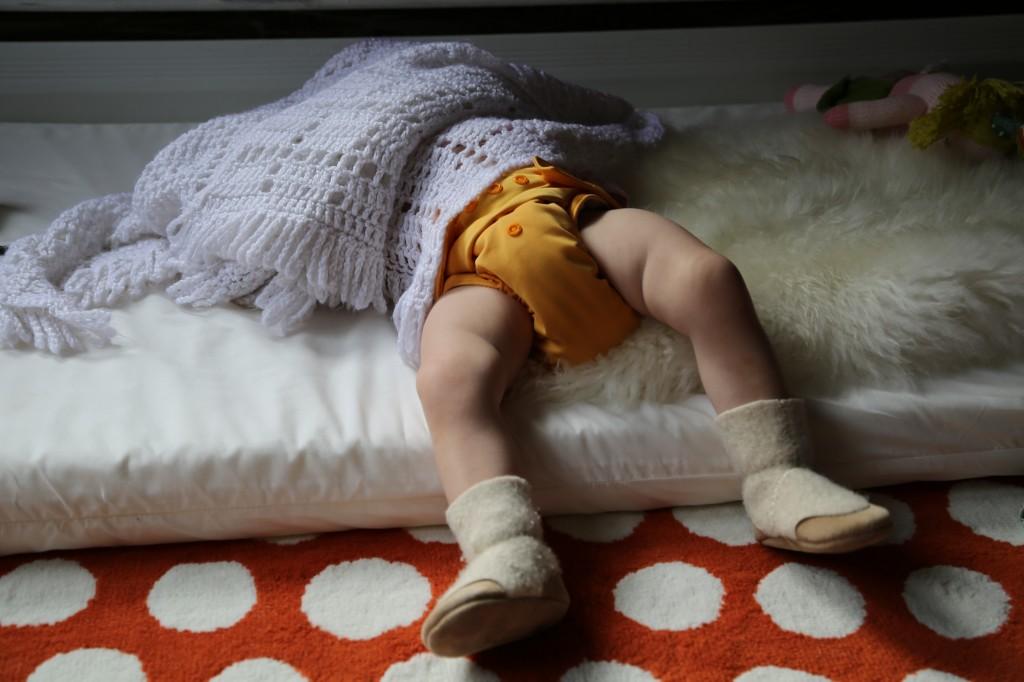 Uuuuggghhh being a baby is sooo exhausting sometimes!
