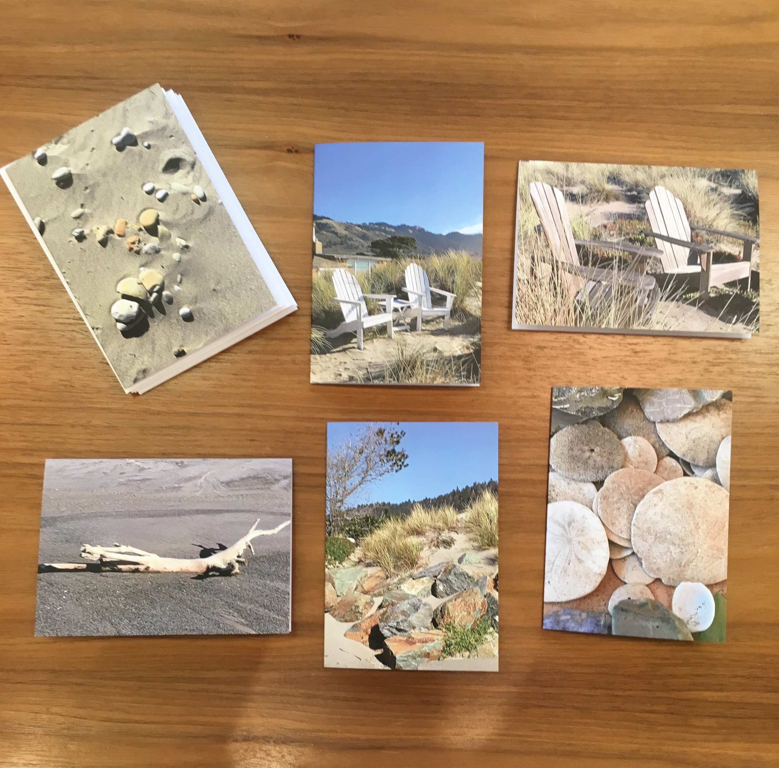 Greeting Cards: Stinson Collection $6.50 each