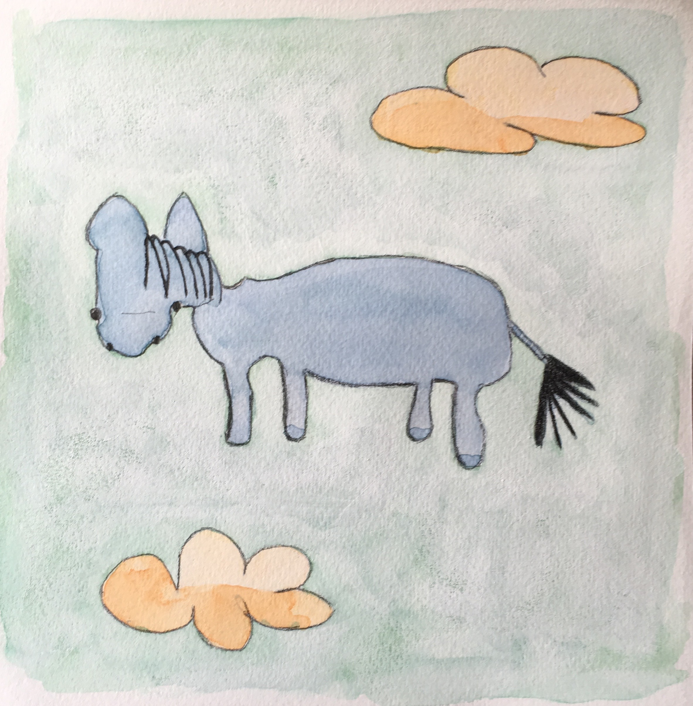 Baby Horse - blue and pink.jpg