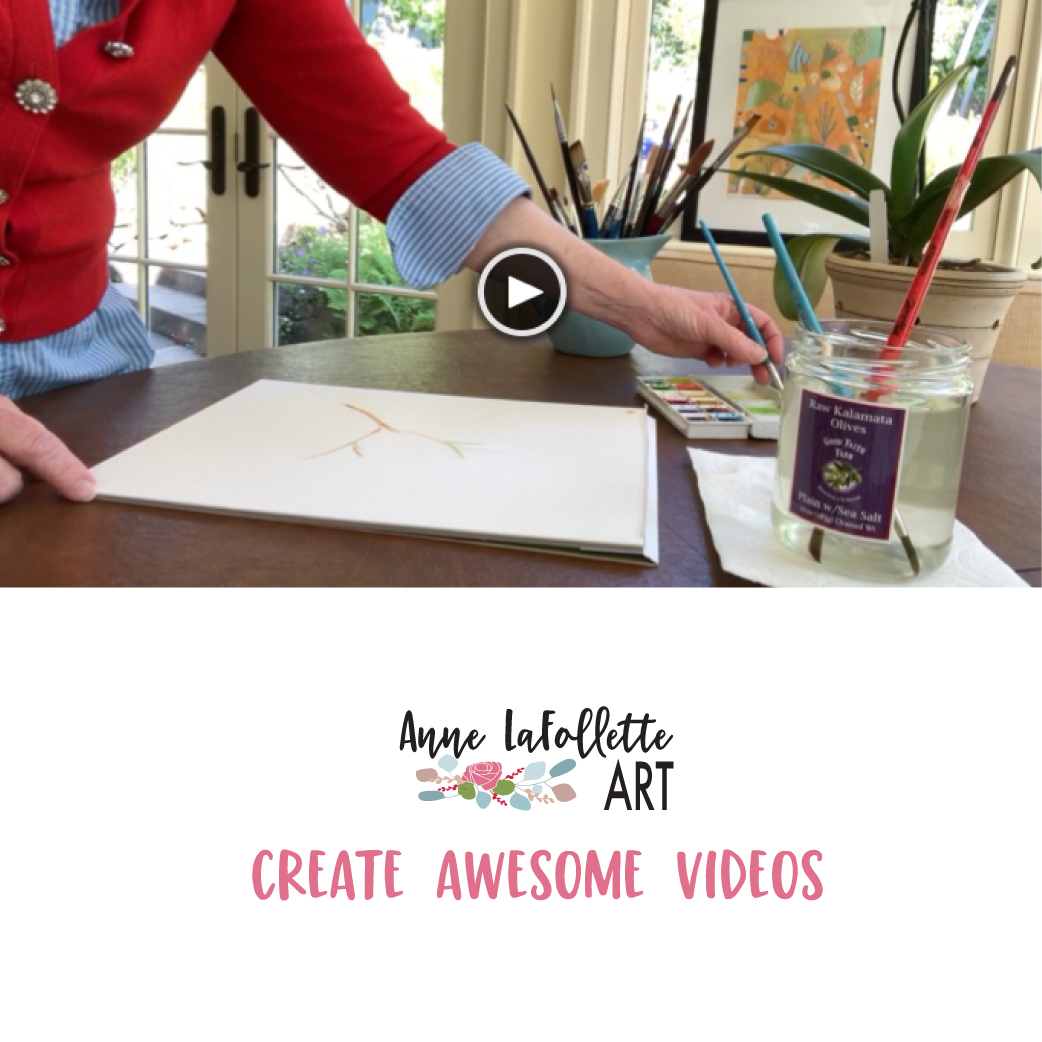 Create Awesome Videos