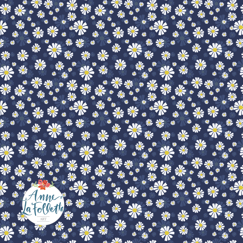 BlueWhiteDaisyPattern_AnneLaFollette.jpg