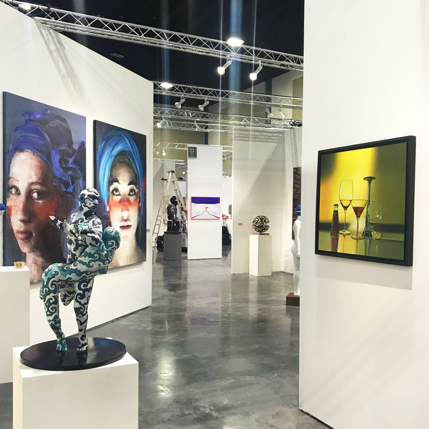 2-art-fair-booth-Art-Palm-Beach-2018-Ransom-Art-Gallery.jpg