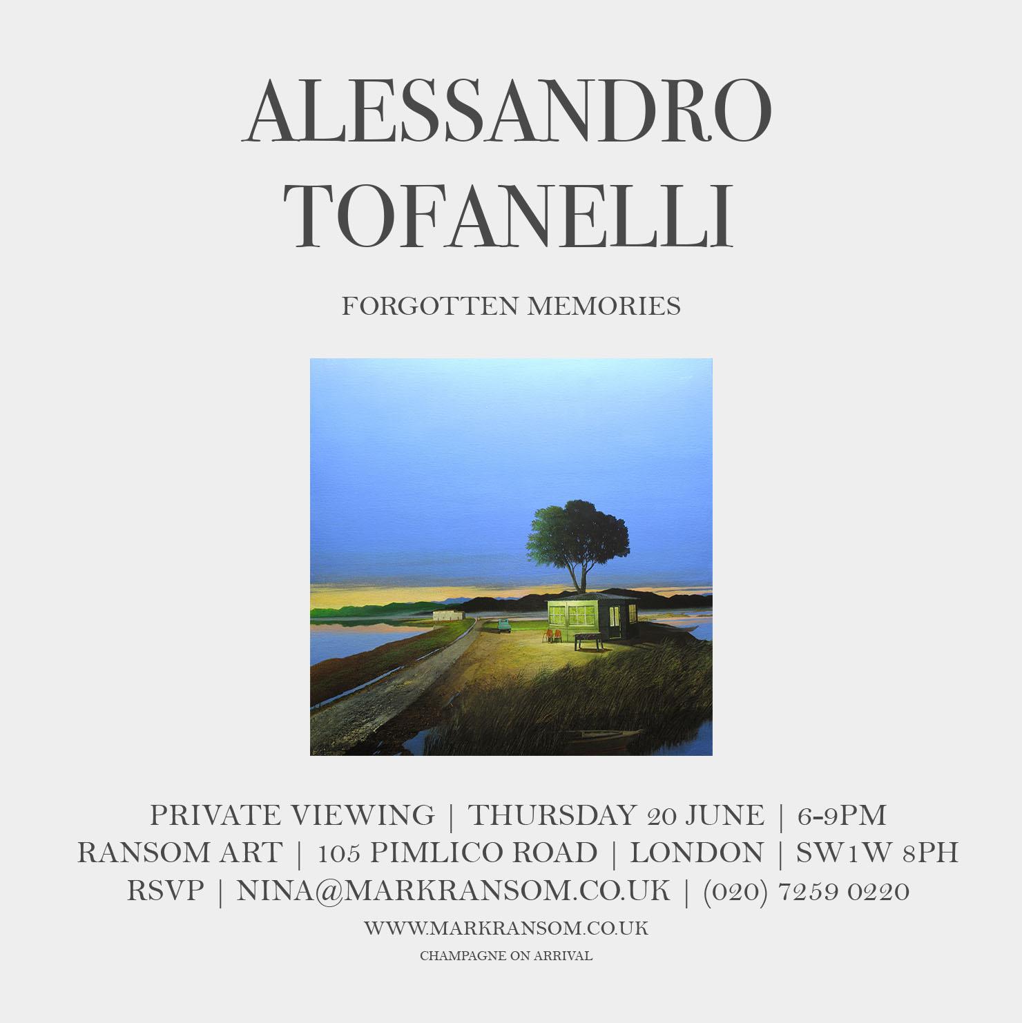 ALESSANDRO TOFANELLI - Forgotten Memories - invite (2).jpg