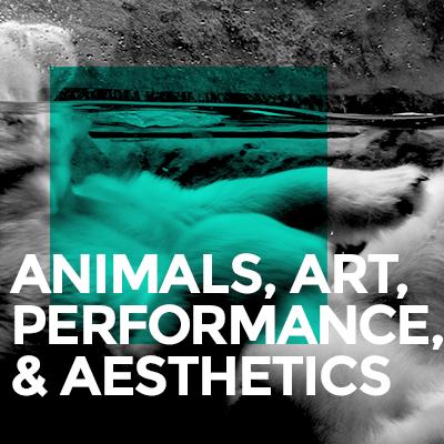 AnimalsArtPerformanceAesthetics