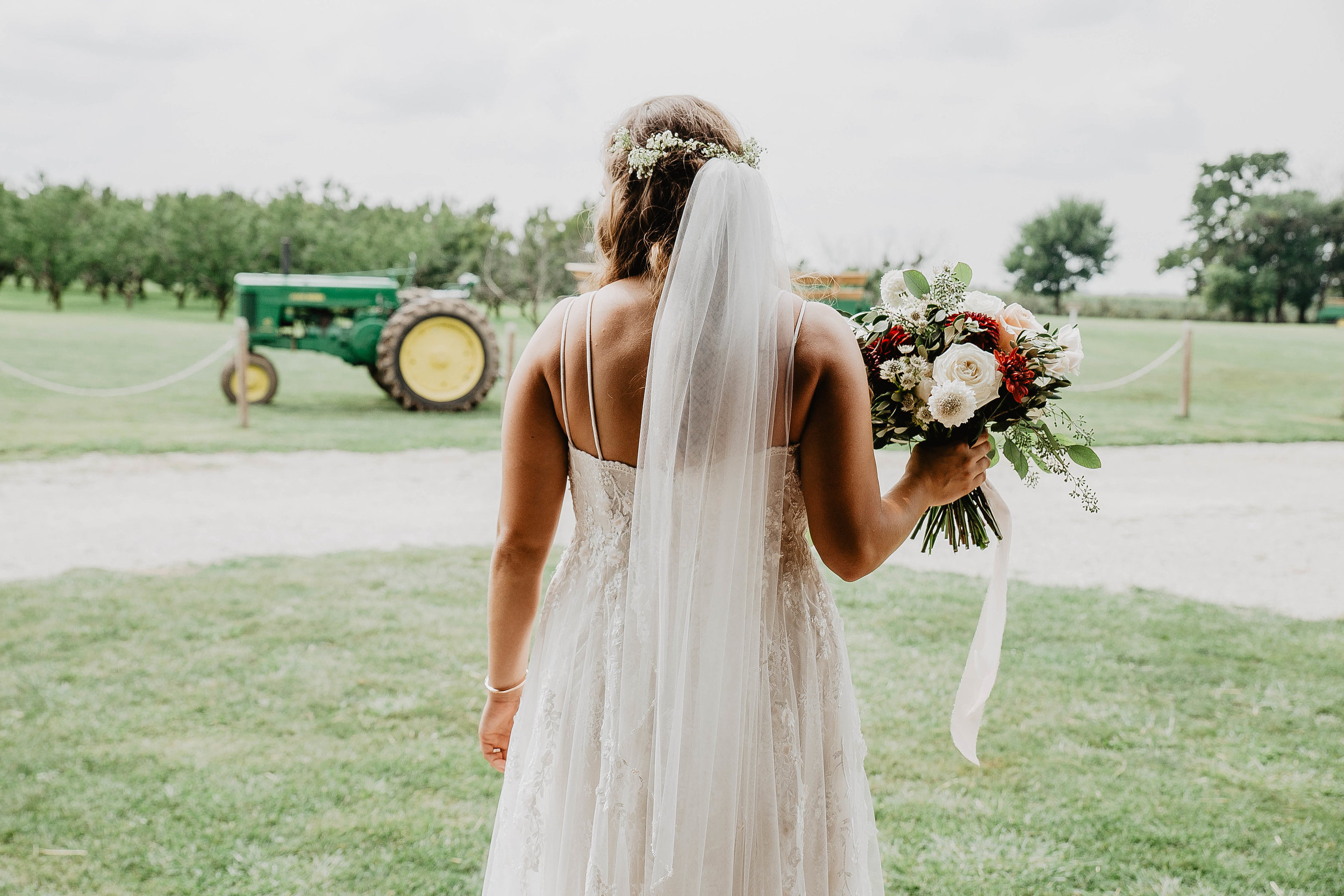 WeaCreekOrchardWeddingTractorBouquet.jpg