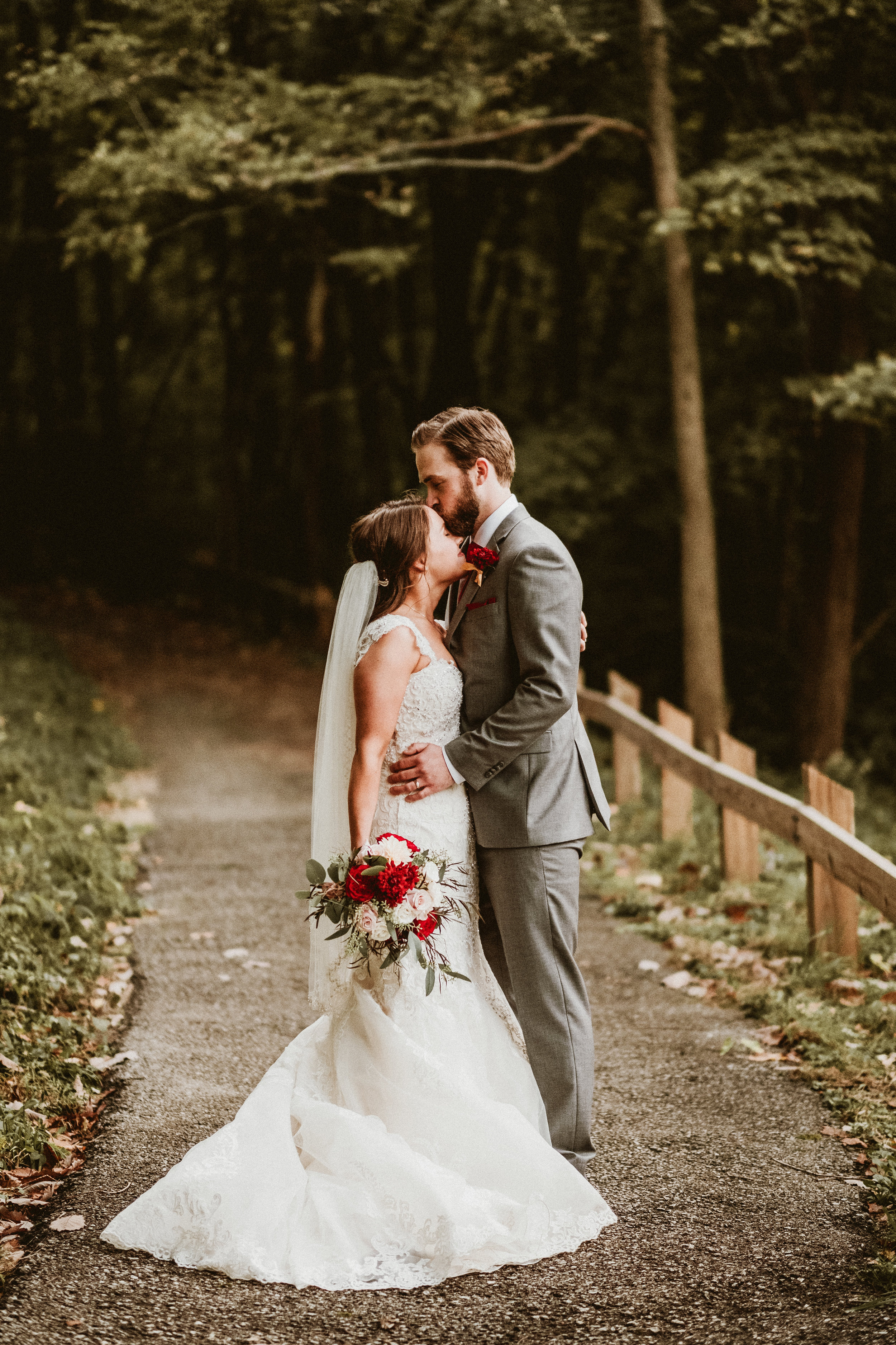 Bride and groom outdoor fall bouquet.jpg