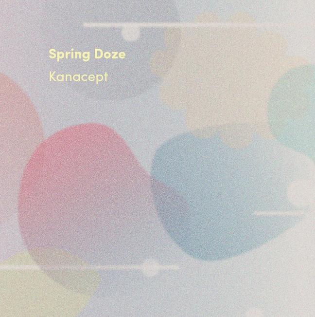 ''Spring Doze'' - Releasing in June 2017Cdbaby, iTunes etc..