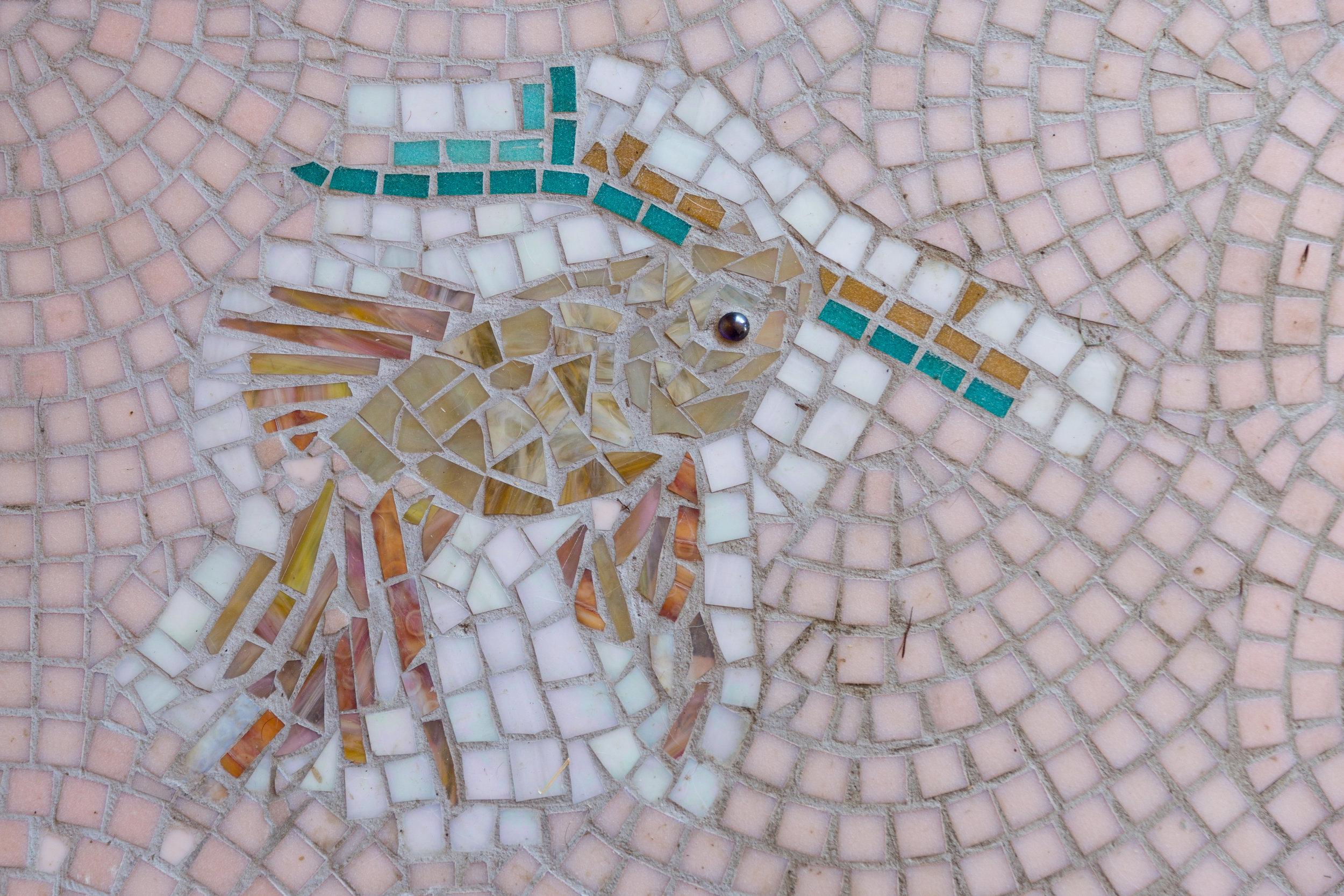 custom.mosaic.floor.detail