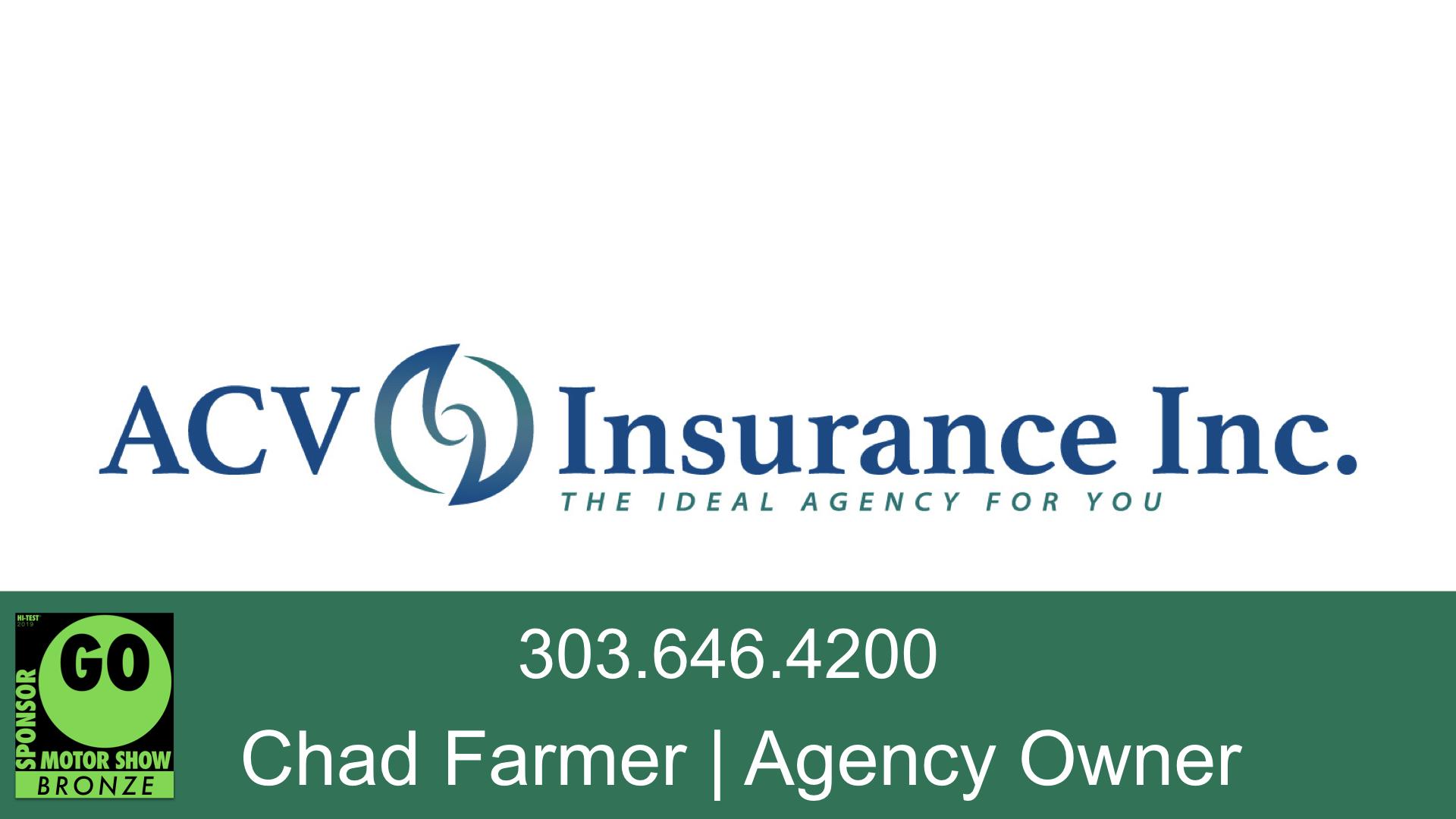 ACV Insurance
