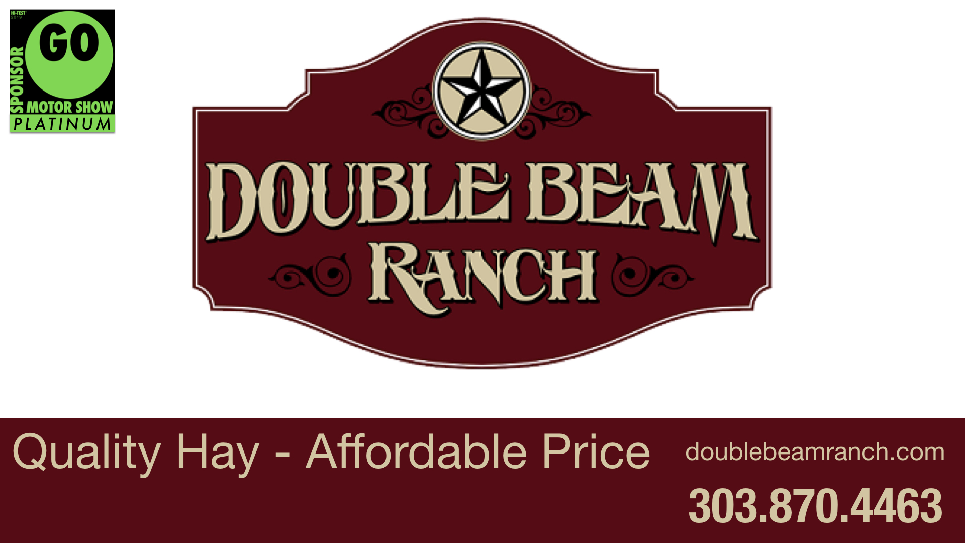Double Beam Ranch