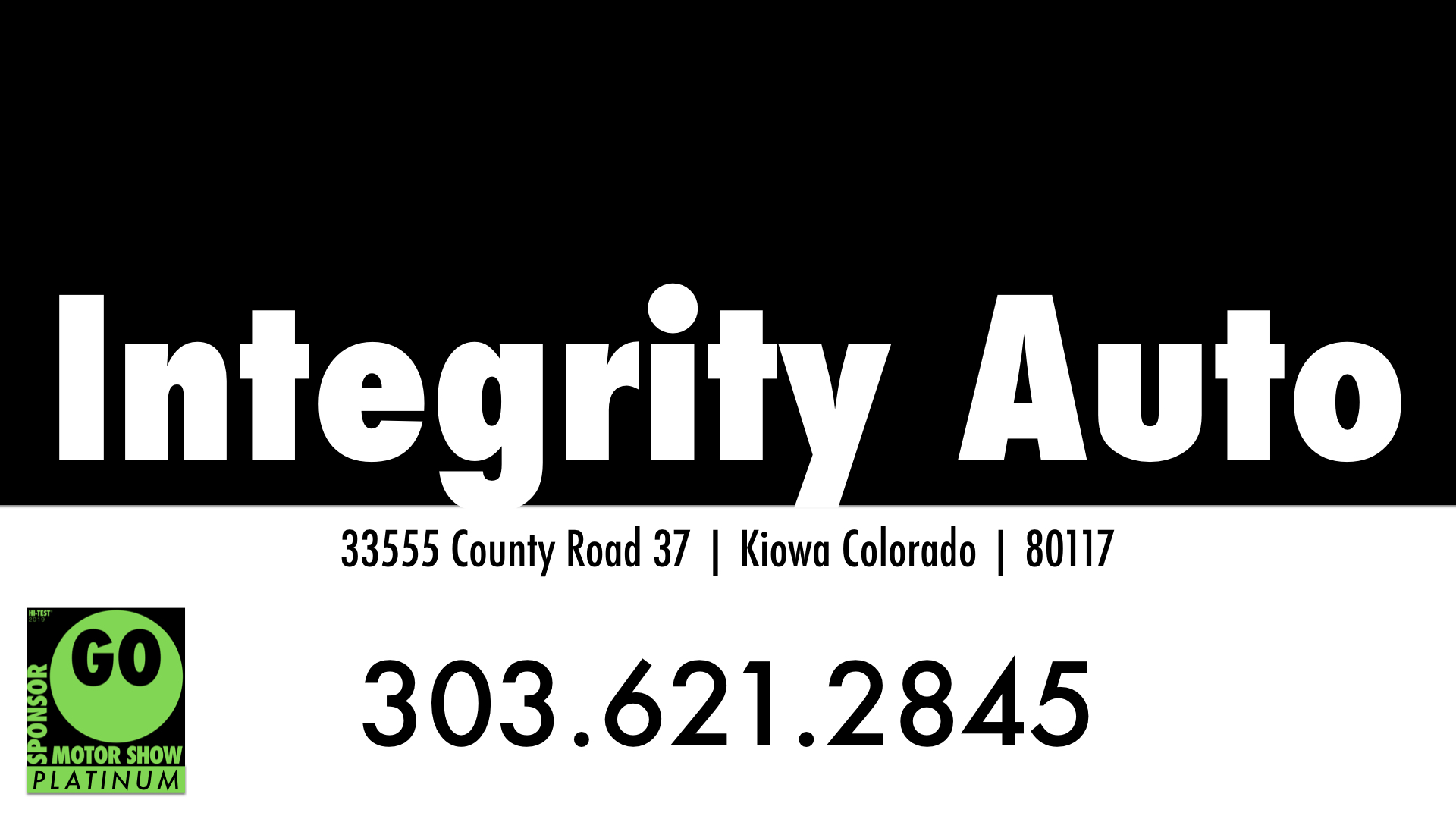 Integrity Auto Repair Inc.