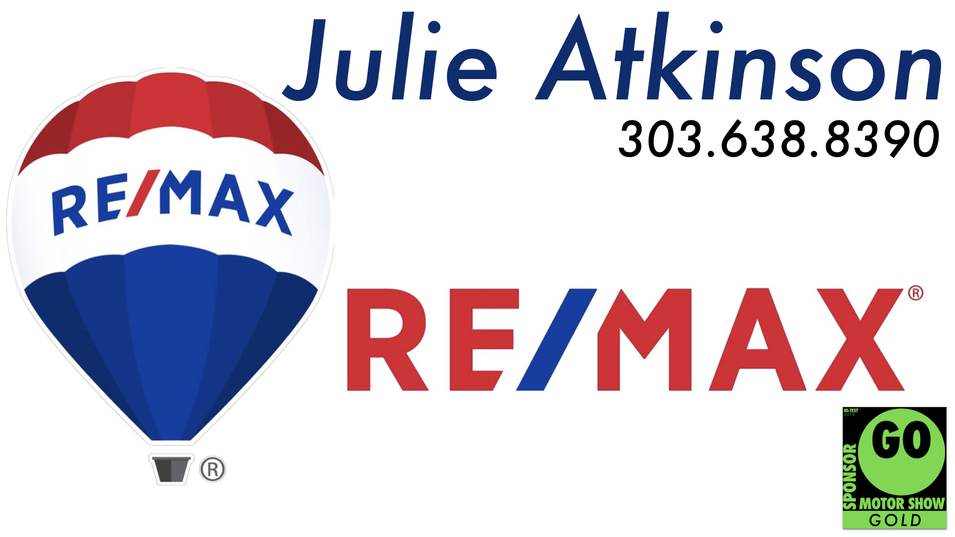 Julie Atkinson REMAX