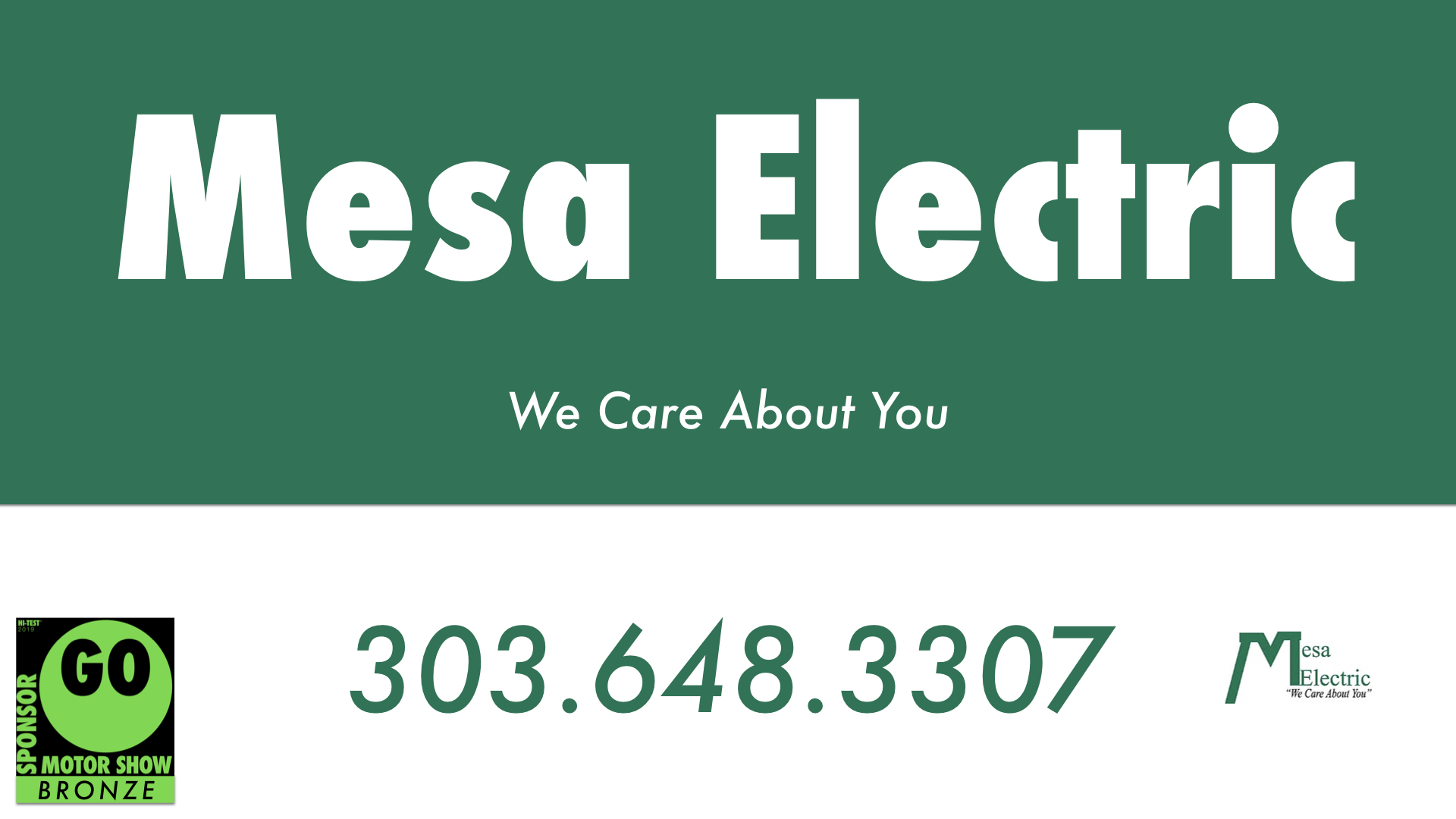 Mesa Electric