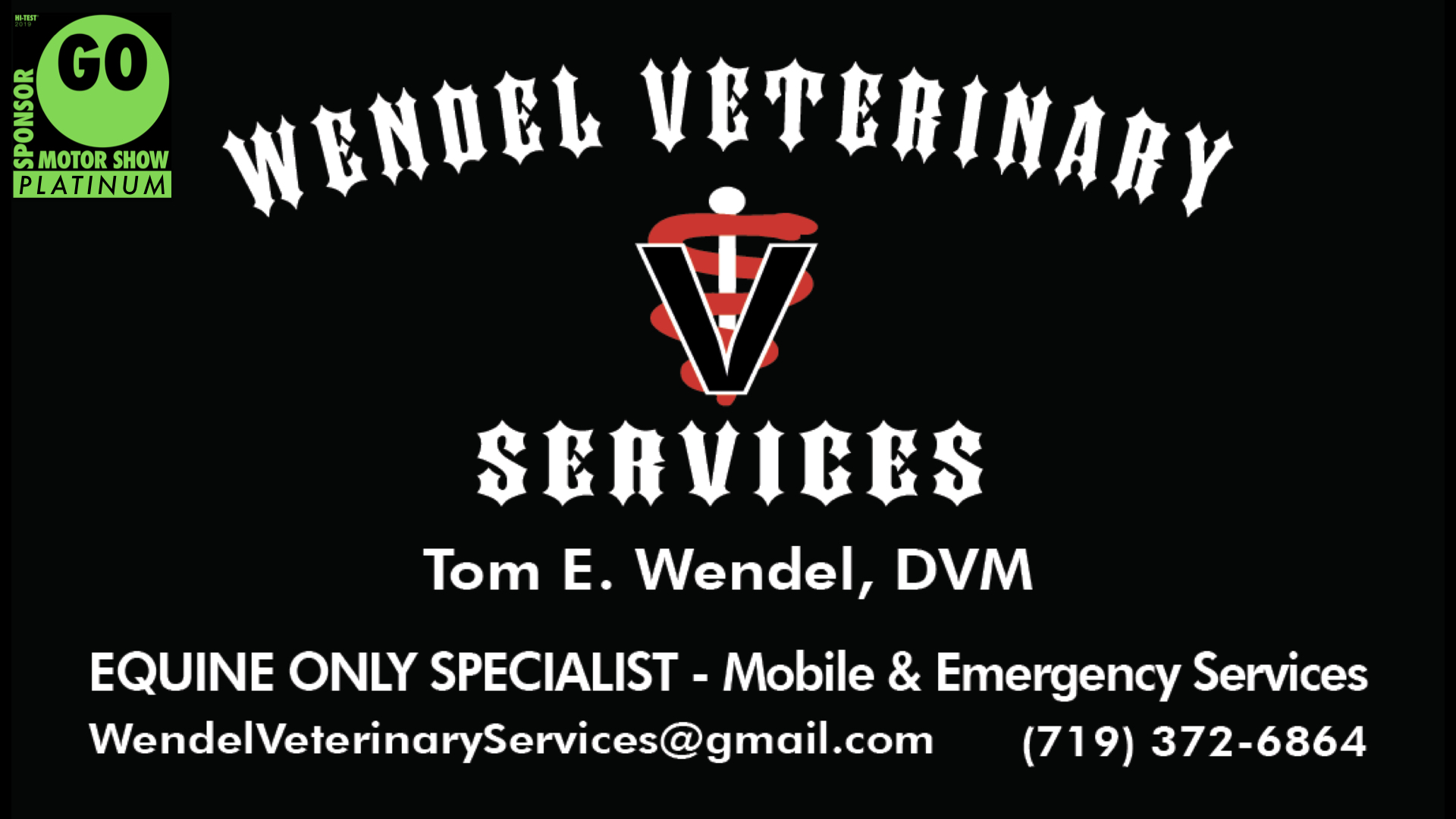 Wendel Veterinary Services