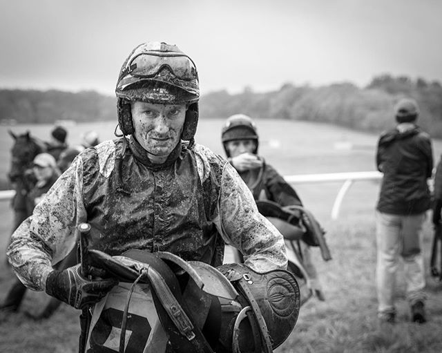 A very muddy day @ the Virginia Fall Races this past weekend... #middleburg #middleburgva #middleburgmoment #loveloudoun