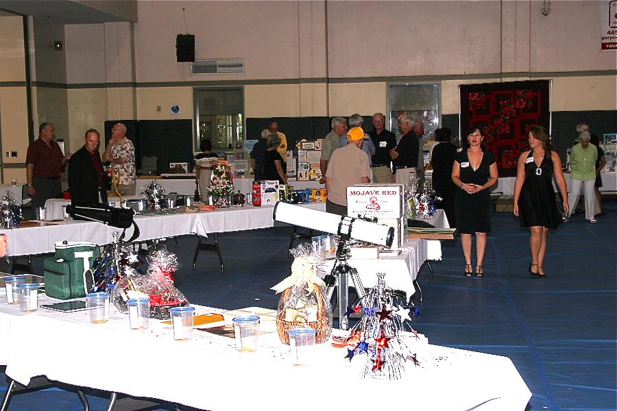 2009-Auction Items