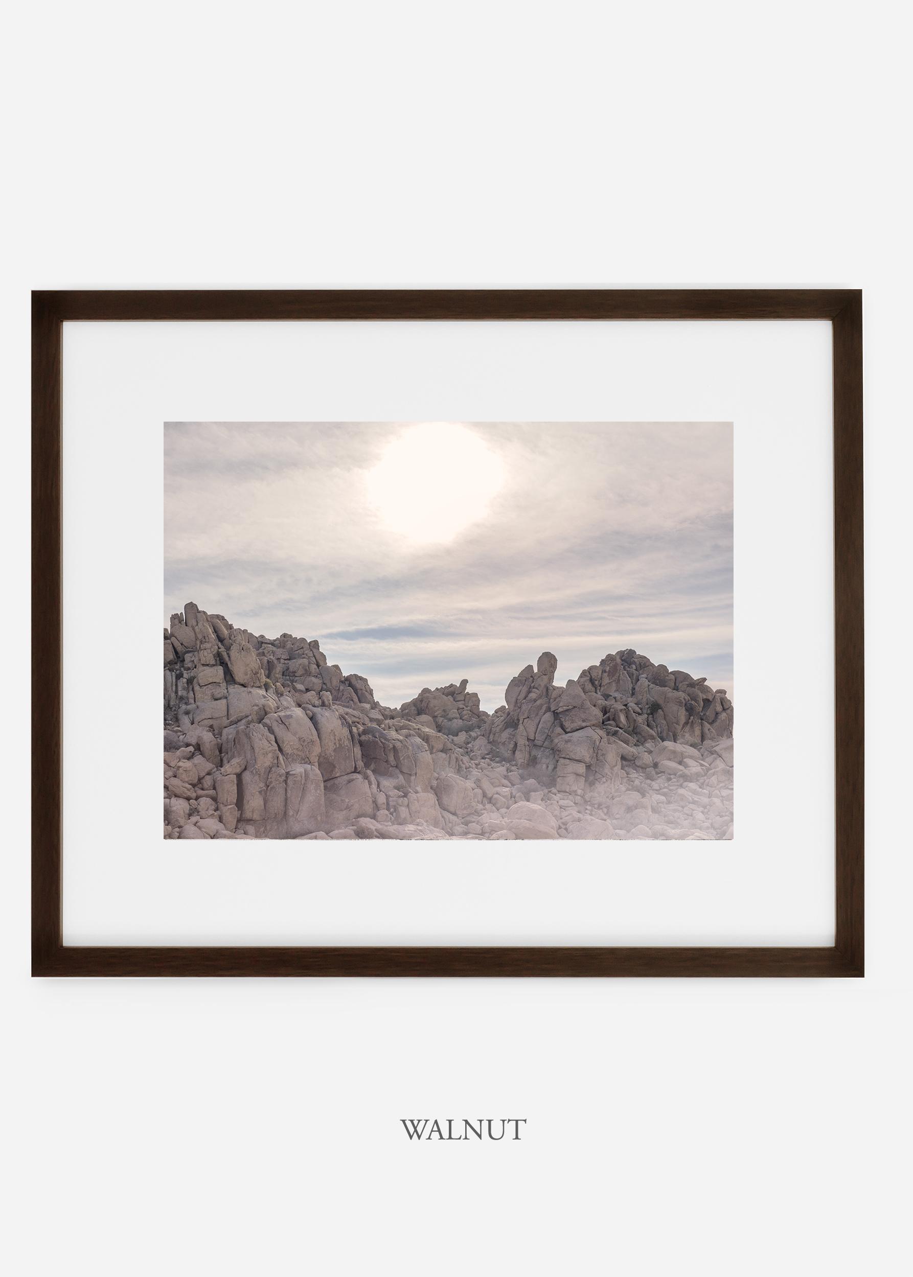 WilderCalifornia_walnutframe_JoshuaTree_Rocks_No.3_interiordesign_desert_art.jpg