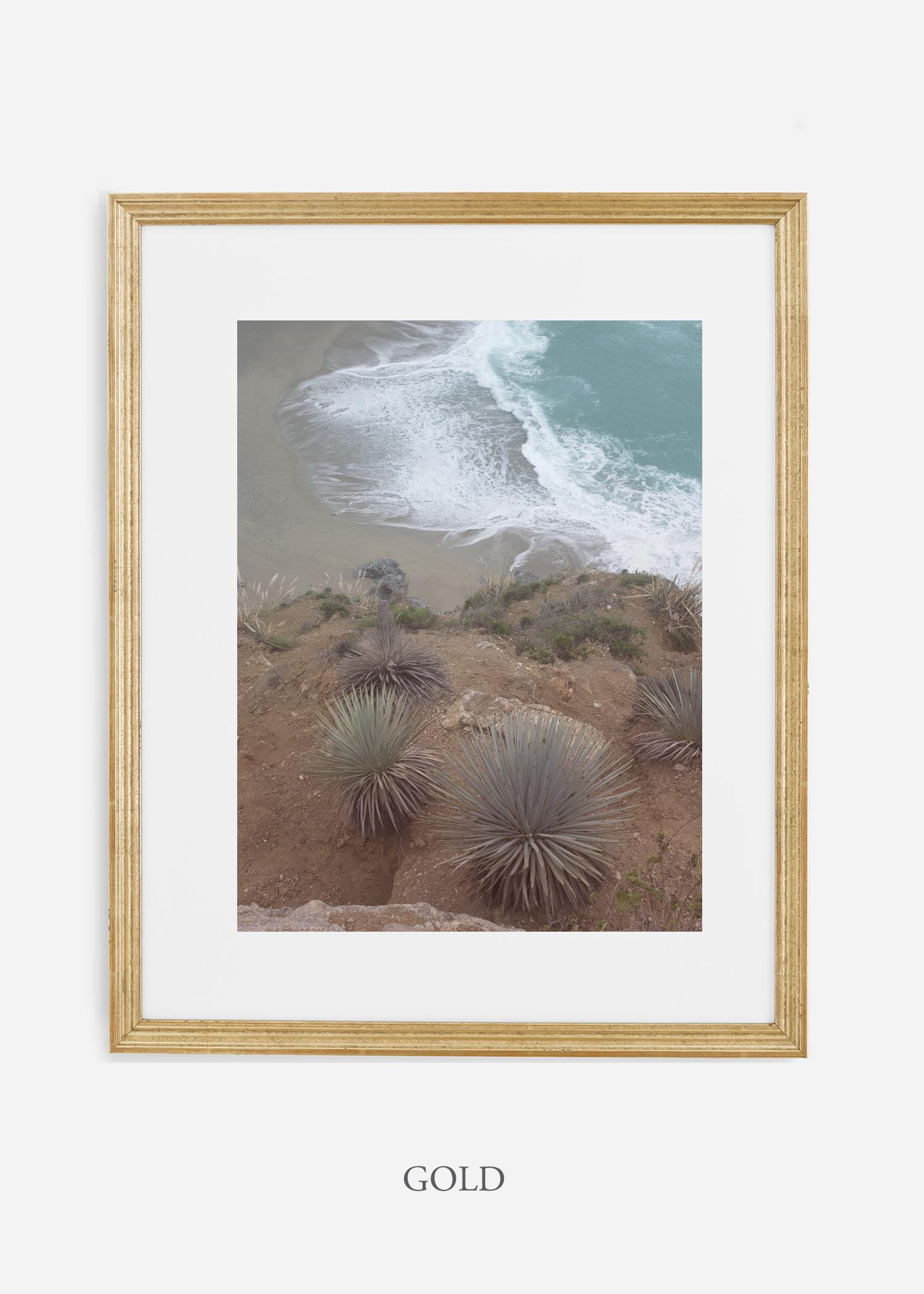 BigSurNo.3_goldframe_BigSur_Ocean_Beach__Art_Photography_interiordesign_bohemian_cactusart.jpg