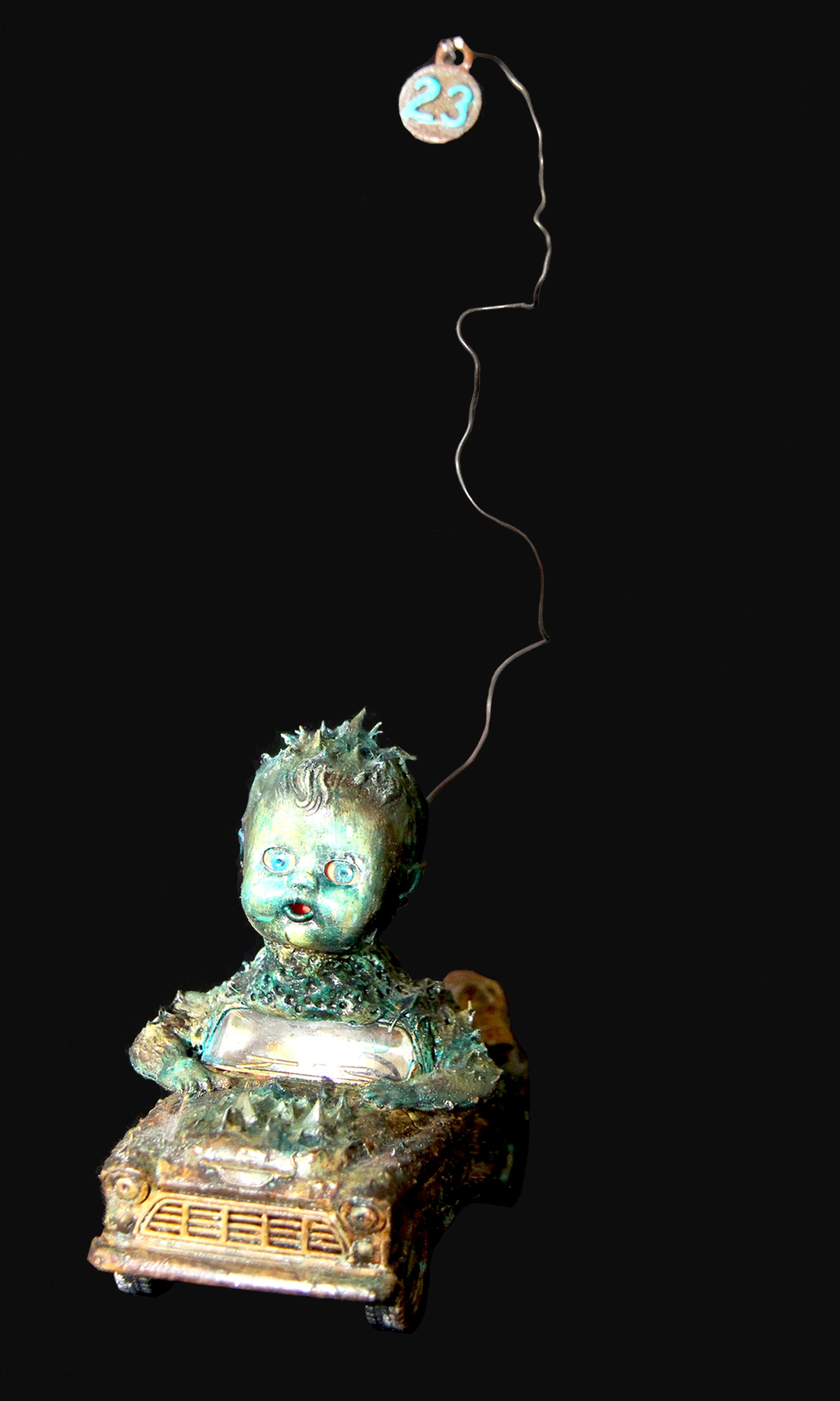 Chucky (sold)